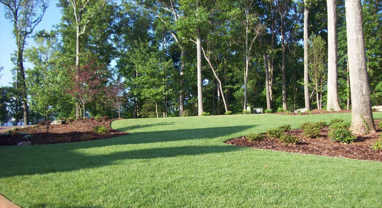 Saintsing Irrigation & Landscaping